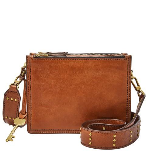 Fossil Campbell Crossbody Zb7374200 Handbag
