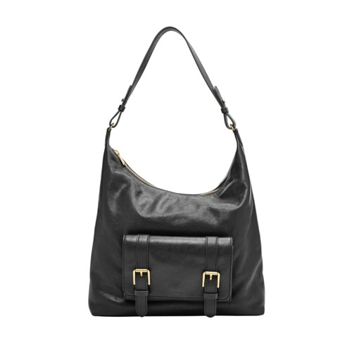 Fossil Cleo Hobo Zb7376001 Handbag