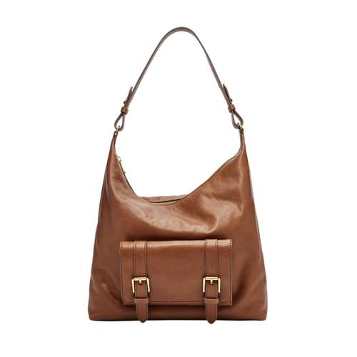 Fossil Cleo Hobo Zb7376200 Handbag