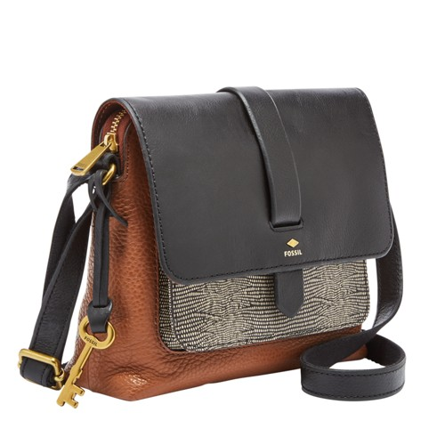 Fossil Kinley Small Crossbody ZB7377994