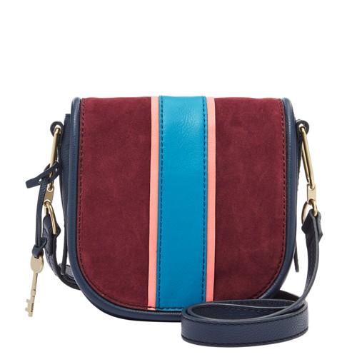 Fossil Rumi Small Crossbody Zb7393607 Handbag