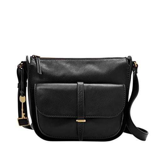 Fossil Ryder Shoulder Bag Zb7411001 Handbag