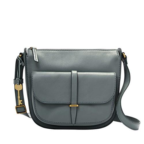 Fossil Ryder Shoulder Bag Zb7411494 Handbag