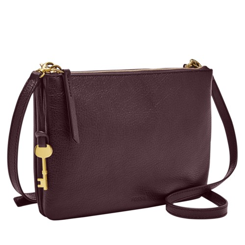 Fossil Devon Crossbody ZB7415503