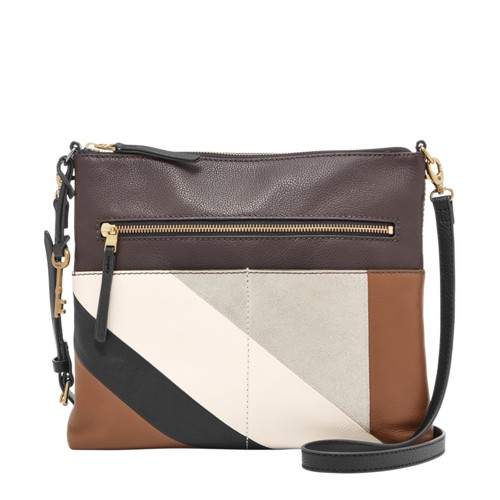 Fossil Fiona Large Crossbody Zb7422558 Handbag