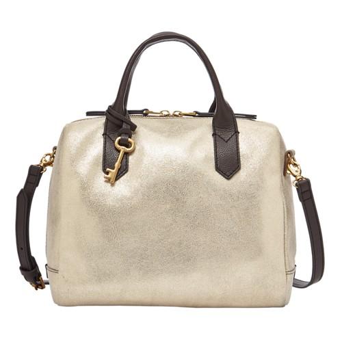 Fossil Fiona Satchel Zb7428751 Handbag