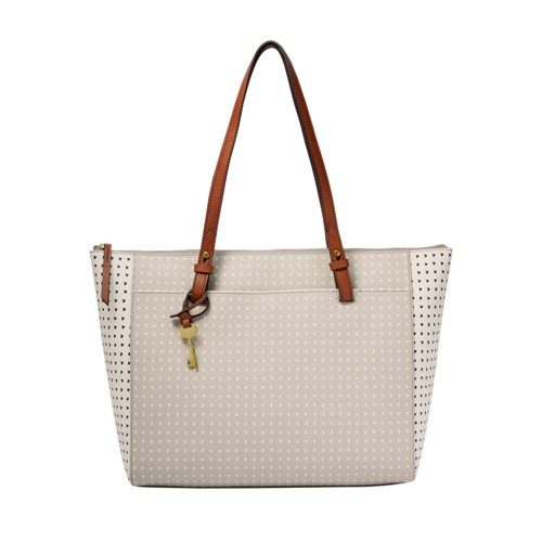 Fossil Rachel Tote with Zipper ZB7446745