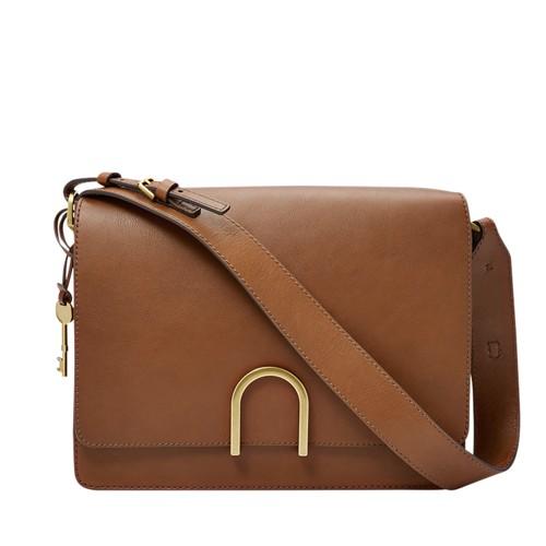 Fossil Finley Shoulder Bag Zb7453200 Handbag