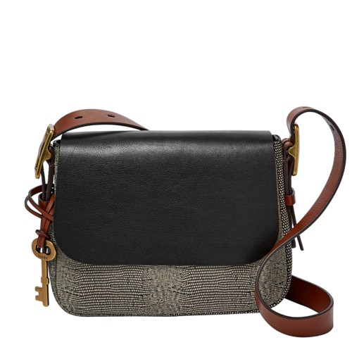 Fossil Harper Small Crossbody Zb7505199 Handbag
