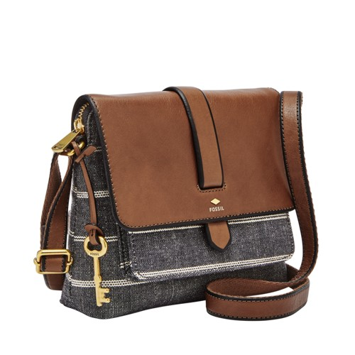 Fossil Kinley Small Crossbody ZB7564197