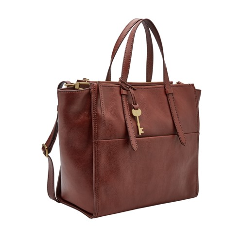 Fossil Campbell Tote Bag ZB7597227