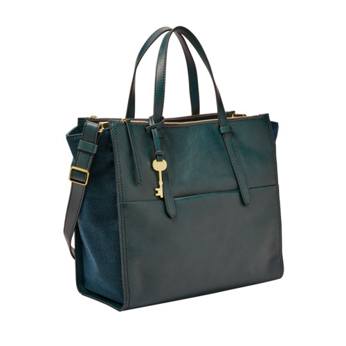 Fossil Campbell Tote Bag ZB7598380