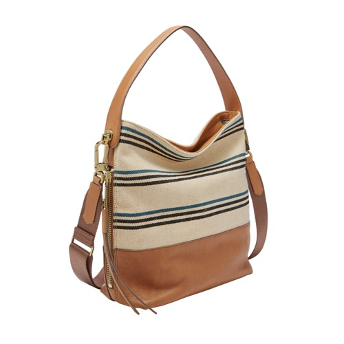 Fossil Maya Small Hobo ZB7623101