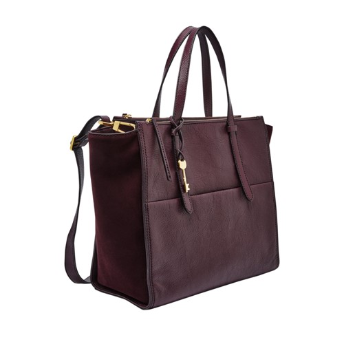 Fossil Campbell Tote ZB7641503