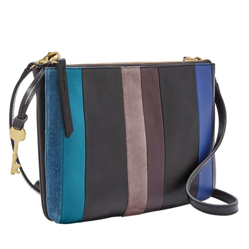Fossil Devon Crossbody ZB7662425