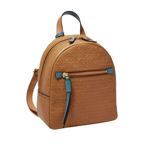 Fossil Megan Backpack ZB7697231