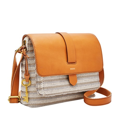 Fossil Kinley Small Crossbody ZB7701558