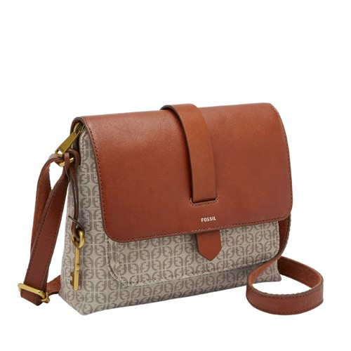 Fossil Kinley Small Crossbody ZB7733939