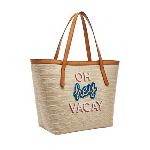 Fossil Jeanne Beach Tote ZB7745269