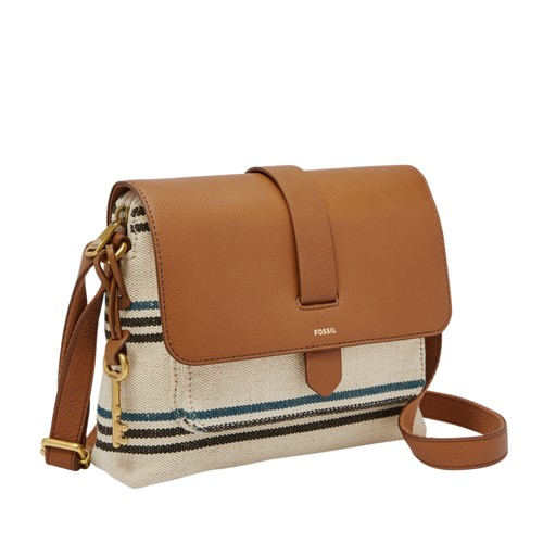 Fossil Kinley Small Crossbody ZB7746101