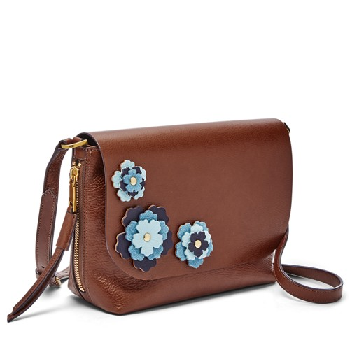 Fossil Maya Small Crossbody ZB7772914