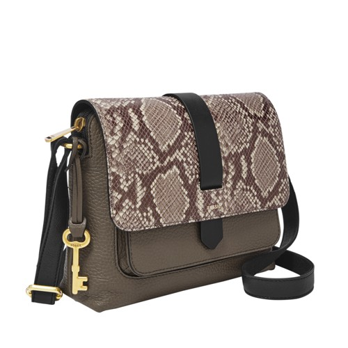 Kinley Small Crossbody ZB7804889