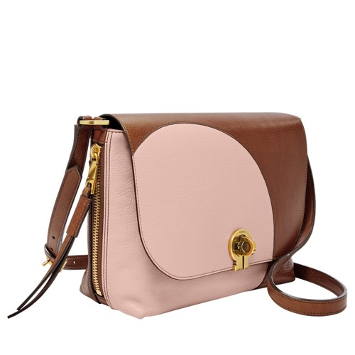 Maya Small Flap Crossbody ZB7826656