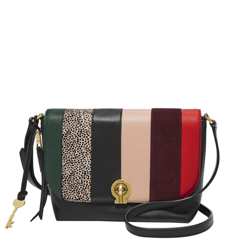 Maya Small Flap Crossbody ZB7870191