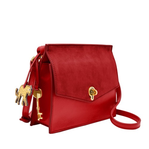 Stevie Small Crossbody ZB7874646