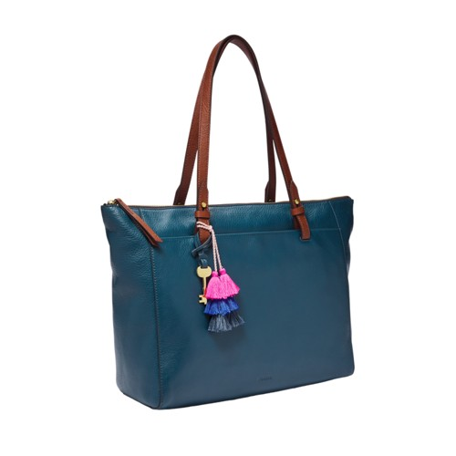 Rachel Tote With Zipper ZB7925497