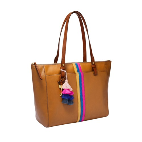 Rachel Tote With Zipper ZB7931231