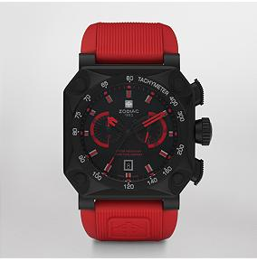 Zodiac Watches Limited Edition