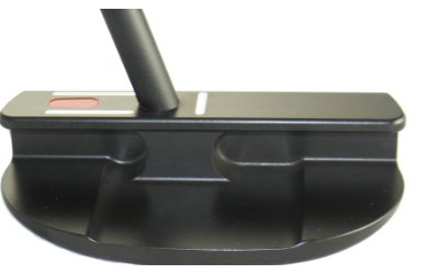 Shopping Dudes Hot Deal for: SeeMore SS Black Putter