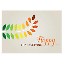 Branch of Turning Leaves Thanksgiving