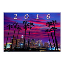Los Angeles Lights Calendar