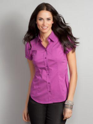 Women's The Madison Shirt Short