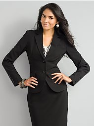 New York Company Suiting from nyandcompany.com