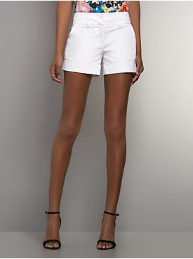 The Gramercy Sateen Short