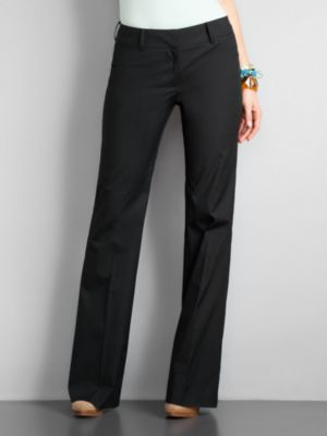 Elegant  8619  Women39s Business Casual Pleated Pant 2197  Women39s Pants