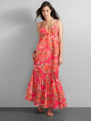 Printed Maxi Dresses For Under $60! Perfect For Spring ...