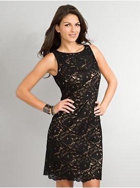 York Dress Company on Lace Sheath Dress   Shop For Lace Sheath Dress On Stylehive