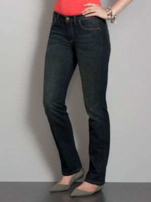 Straight Leg Jeans For Women | ANTIQUE SET
