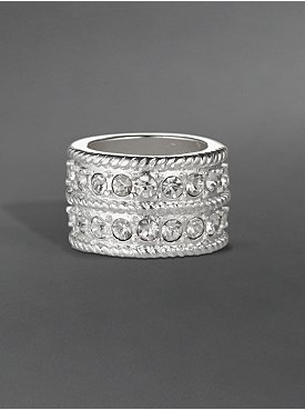 New York & Company: City Bright Collection - Eternity Ring