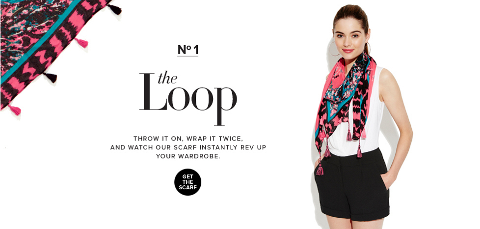 The Loop - New York & Company