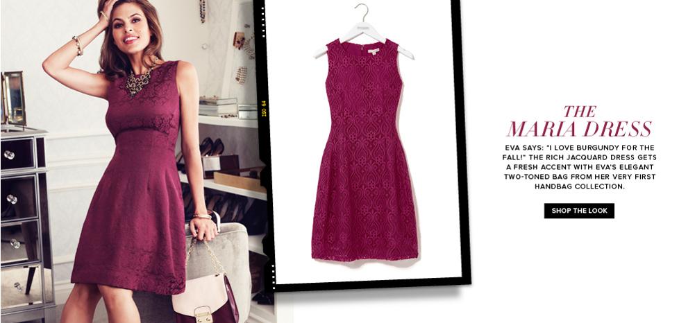 The Maria Dress - New York & Company