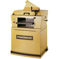 Powermatic® Planer/Molder Combo Machine