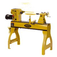 Powermatic® Wood Lathe 2HP