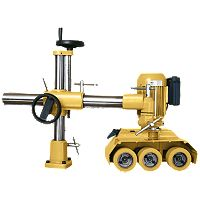 Powermatic® Power Feeder 1HP 3PH