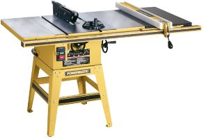 powermatic model a4 table saw