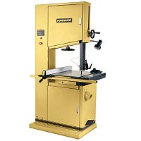 Powermatic 2013 20'' Bandsaw, 2HP 1PH 230V